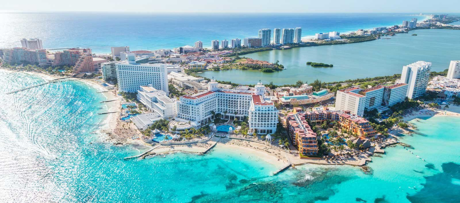 Cancun Resorts All-Inclusive and Vacation Packages on Sale